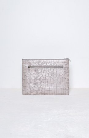 https://www.beginningboutique.com.au/products/status-anxiety-anti-heroine-clutch-grey-croc-emboss